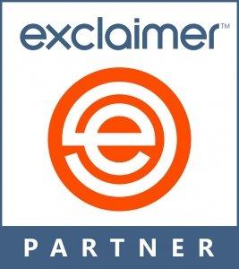 Exclaimer Cloud Signatures Partner
