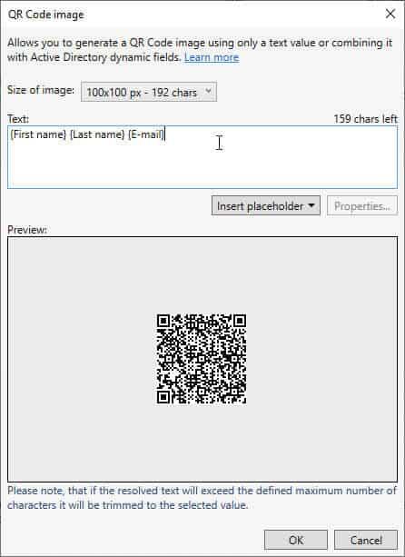 CodeTwo QR Code Generator