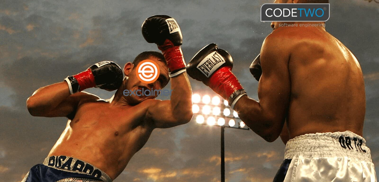 CodeTwo vs Exclaimer Signature Office 365 Comparison