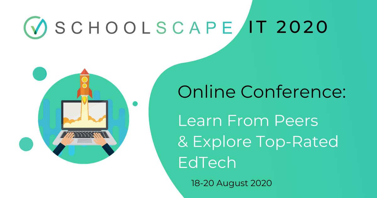 Schoolscape IT 2020 Image